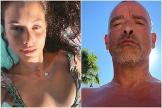 """Marica Pellegrinelli: """"Amo Eros Ramazzotti più di prima, è stato doloroso separarci"""""""