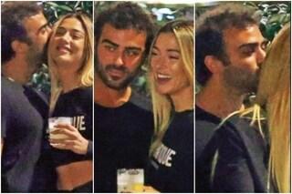 """Soleil Sorge paparazzata con Gianmaria Antinolfi, disse: """"Non mi fidanzerei mai con un ex di Belen"""""""