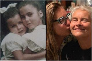 """Romina Power ricorda la sorella Taryn morta di leucemia: """"Oggi sarebbe stato il tuo compleanno"""""""