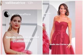 """Beatrice Valli nella bufera per il meme infelice su Nunzia De Girolamo: """"Non volevo offenderla"""""""