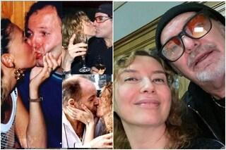 """Vasco Rossi, la dedica alla moglie Laura per suo compleanno: """"Ho capito che era perfetta per me"""""""