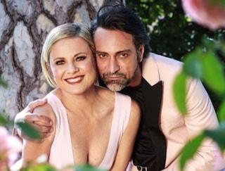 """Tra Antonella Elia e Pietro Delle Piane è di nuovo amore: """"Ci frequentiamo in modo diverso"""""""