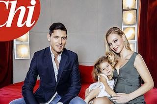 Aldo Montano papà per la seconda volta, Olga Plakhina è incinta