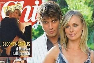 """Serena Autieri: """"Mai con Gabriel Garko"""", tutto quello che nel 2006 si scriveva del loro finto amore"""