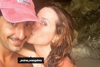 Chiara Giordano ritrova l'amore dopo Raoul Bova: il nuovo compagno è un noto ballerino tv