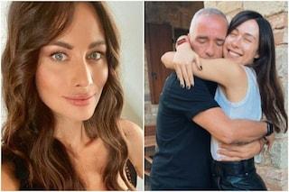 Eros Ramazzotti compie gli anni, gli auguri dall'ex Marica Pellegrinelli e dalla figlia Aurora