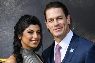 John Cena si è sposato con Shay Shariatzadeh, secondo matrimonio per l'attore e wrestler