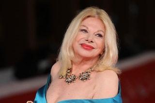 """Sandra Milo: """"A 87 anni lavoro per mantenere i miei figli Azzurra e Ciro, sono disoccupati"""""""