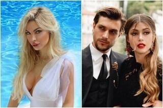"""Alice Fabbrica, presunta ex di Andrea Zelletta: """"Da fidanzato, mi chiedeva continuamente di vederci"""""""