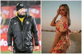 """Walter Zenga annuncia il divorzio dalla moglie Raluca: """"Non la riconosco più dopo 14 anni insieme"""""""