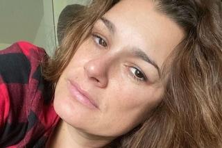 "Coronavirus, Alena Seredova positiva: ""Sono sintomatica"""