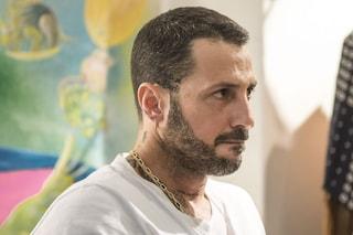 """Fabrizio Corona: """"Penso che morirò ammazzato"""""""