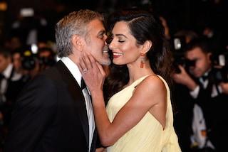 """George Clooney: """"Prima di Amal non avevo alcuna intenzione di sposarmi"""""""