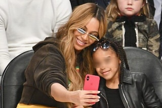 Blue Ivy Carter, la figlia di Beyoncé, sarà la voce di Hair Love racconto premiato agli Oscar 2020