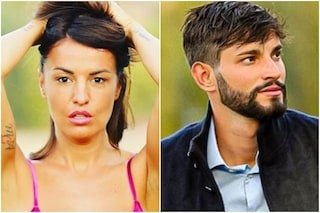"""Temptation Island, Anna Boschetti tradita da Andrea Battistelli: """"Una notte con due tentatrici"""""""