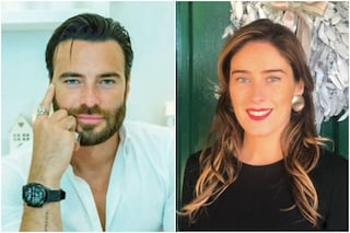 """Giulio Berruti e Maria Elena Boschi: """"Il 2021 potrebbe essere l'anno delle nozze"""""""
