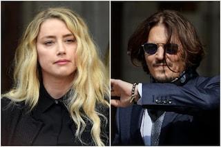"""Respinta la denuncia di Johnny Depp al Sun, """"picchiatore di mogli"""" non fu diffamazione"""