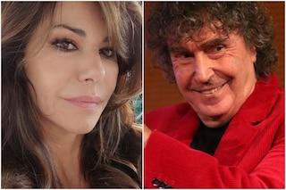 """Emanuela Folliero ricorda Stefano D'Orazio, i due ebbero una storia d'amore: """"Prezioso amico"""""""