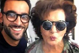 Morta la nonna di Marco Mengoni:Iolanda Anitori vittima del Covid