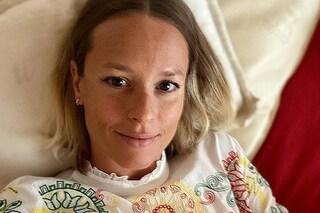 """Federica Pellegrini: """"Voglio un figlio, aspetto la decisione sulle Olimpiadi"""""""