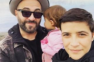 """La lettera d'amore di Giuliano Sangiorgi alla figlia Stella: """"Sono diventato un altro uomo"""""""