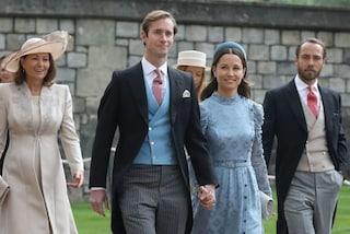 """""""Pippa Middleton in attesa del suo secondo figlio"""""""