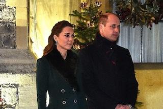 William e Kate accusati di aver violato le regole anti Covid