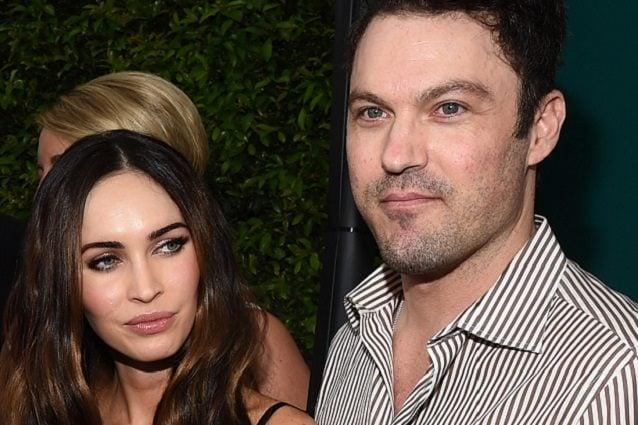 Megan Fox e Brian Austin Green si chiedono gli alimenti a vicenda ...