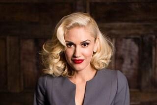 """Gwen Stefani ha scoperto di essere dislessica: """"Me ne sono accorta aiutando i miei figli"""