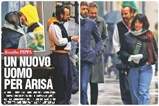 Chi è Andrea Di Carlo, il manager e fidanzato di Arisa