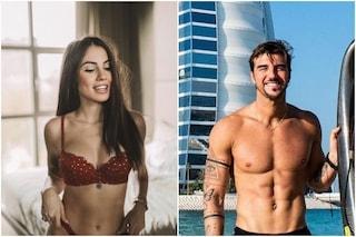 Andrea Damante e Giulia De Lellis volano entrambi a Dubai (ma non sono da soli)
