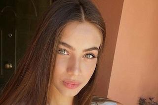 Chi è Elisa Visari, la nuova fiamma di Andrea Damante