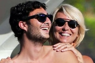 """Maria De Filippi: """"Ho avuto paura di fare schifo a mio figlio Gabriele"""""""