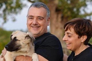 Chi è Marco Gentili, il marito di Benedetta Rossi