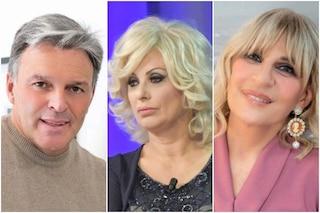 """Maurizio Guerci: """"Con Gemma Galgani ho trovato l'amore e ho sbugiardato Tina Cipollari"""""""