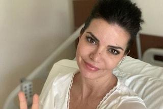 """Laura Torrisi ricoverata, ha subito un intervento: """"Battaglia che combatto da anni"""""""