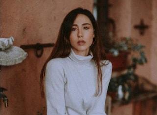 """Aurora Ramazzotti: """"Ho sofferto la cattiveria della gente, la psicoterapia mi ha aiutata tanto"""""""