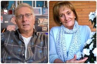 """Paolo Bonolis ricorda la sua costumista Eliana: """"Sarai sempre nel mio cuore"""""""