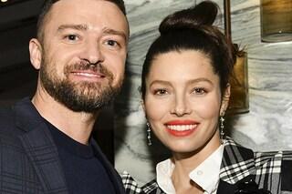Justin Timberlake e Jessica Biel genitori bis, lui conferma e svela il nome del figlio