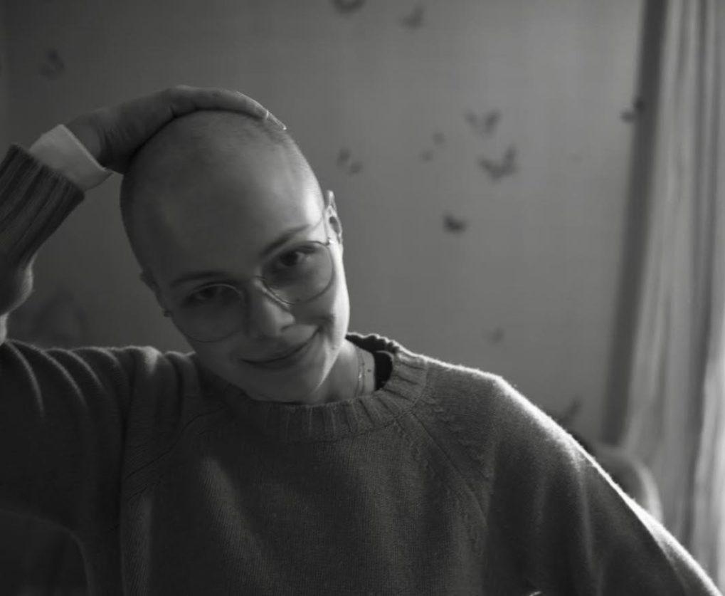 La figlia di Jovanotti Mi stato diagnosticato un tumore ora