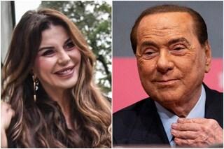 """Silvio Berlusconi ricoverato telefona ad Alba Parietti, lei: """"Mi ha commosso, gli voglio bene"""""""