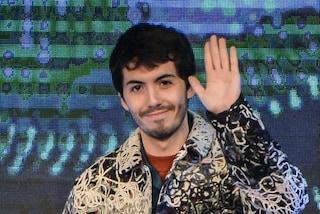 """Chi è Fulminacci, il cantautore romano in gara a Sanremo 2021 con la canzone """"Santa Marinella"""""""