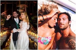 Ginevra Piola, moglie di Edoardo e nuora di Gerry Scotti, è una giornalista Mediaset