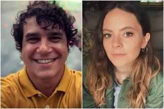Il fidanzato di Francesca Michielin non è più il chitarrista Ramiro Levy