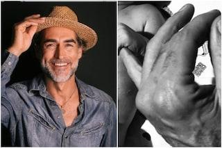Sergio Muñiz è diventato papà per la prima volta: sesso e nome del bebè