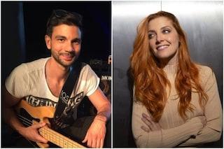 Chi è Gabriele Greco, bassista e marito di Noemi