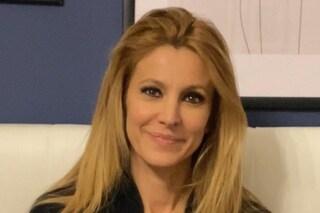"""Adriana Volpe dopo la separazione: """"Amo solo mia figlia e il mio lavoro"""""""