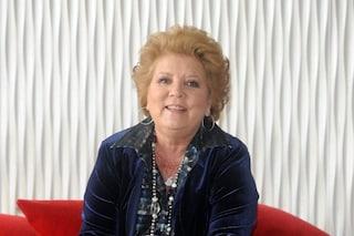 """Wilma De Angelis: """"Ho perso mio fratello per il Covid, è crollato dopo una settimana di ospedale"""""""