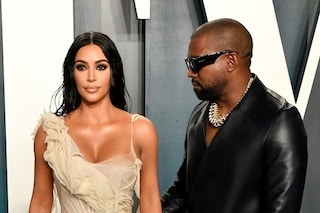Kim Kardashian ha chiesto il divorzio a Kanye West, è ufficiale