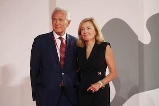 Barbara Palombelli moglie di Francesco Rutelli, chi sono i figli Serena, Monica, Francisco e Giorgio